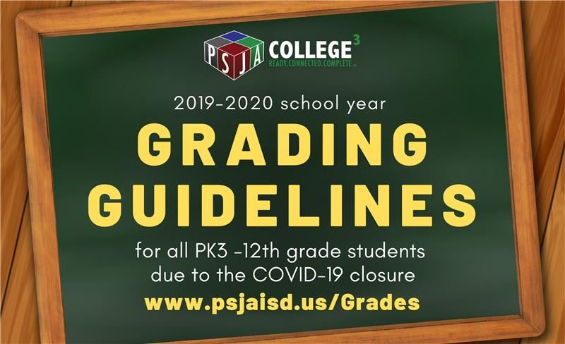 New District Grading Policy