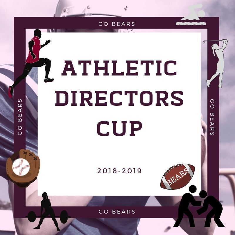 PSJA ECHS EARNS ATHLETIC DIRECTORS CUP