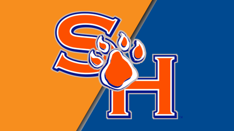 Welcome Sam Houston State University