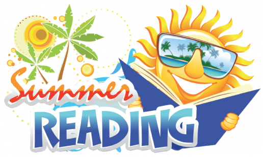 Download Summer Reading Assigments Here