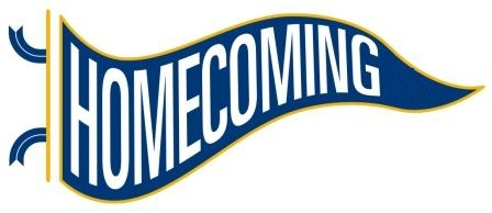 HOMECOMING:: BLUE&YELLOW OUT!!