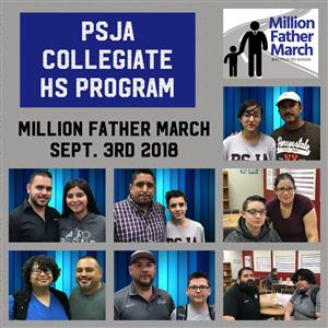 million father march