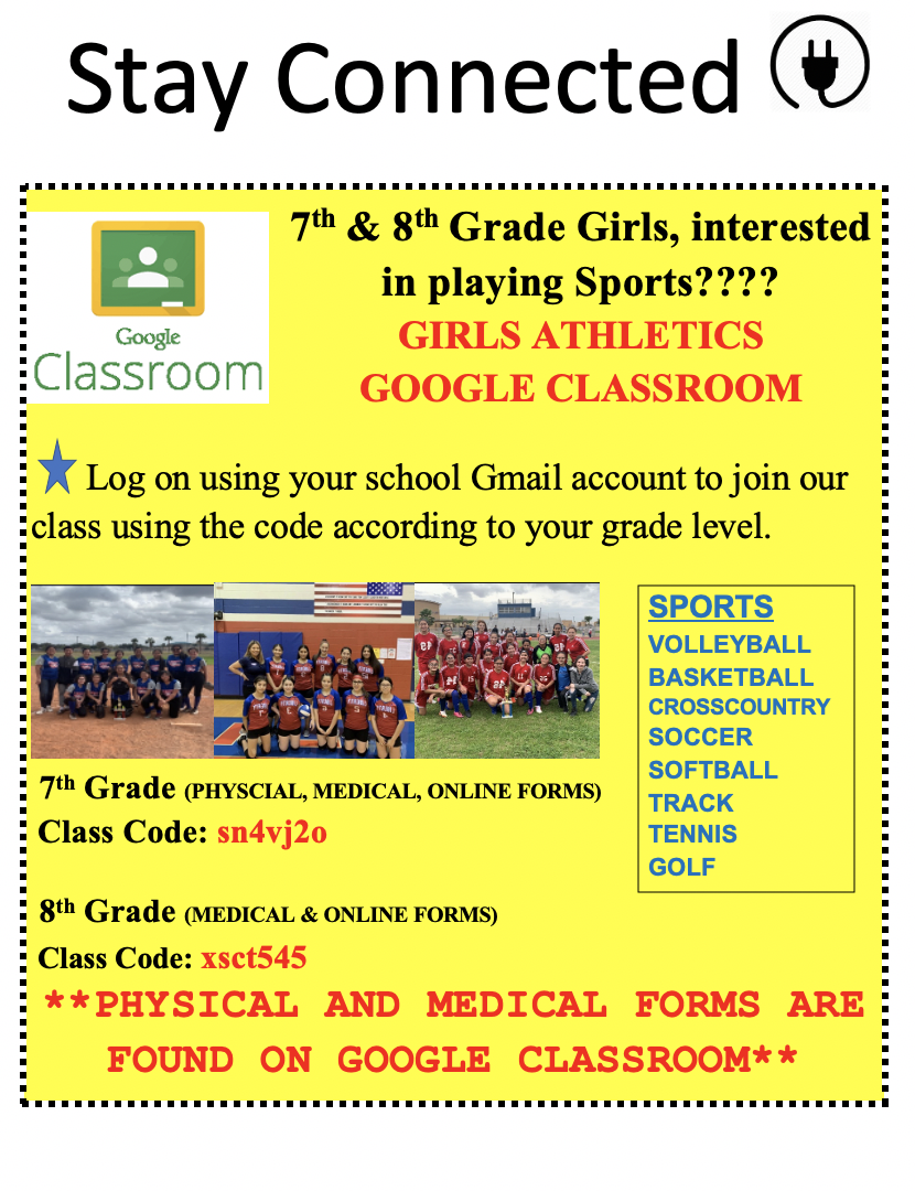Girls Athletics