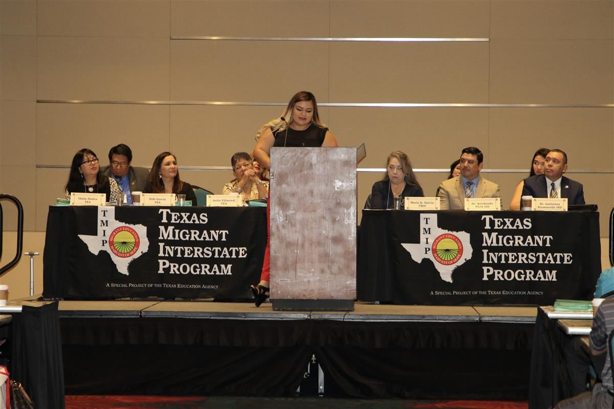 Texas Migrant Interstate Program hosts 33rd Annual State Conference