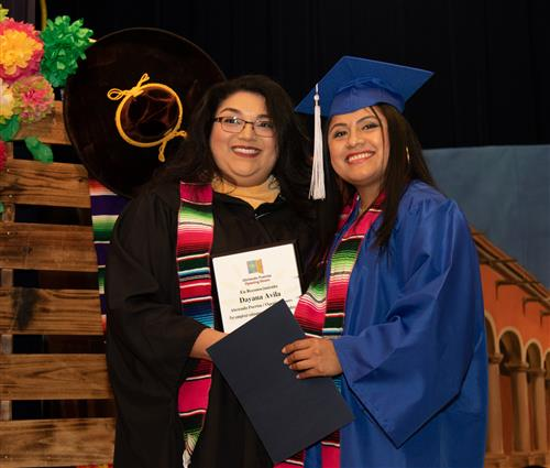 PSJA ISD, UTRGV recognize nearly a dozen parents for completing national leadership program