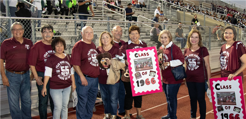 Thousands unite for PSJA ISD's Centennial Community Kick-Off Celebration