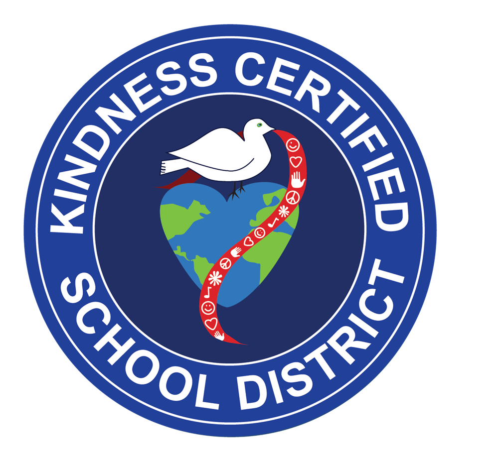 Kindness Certified School District