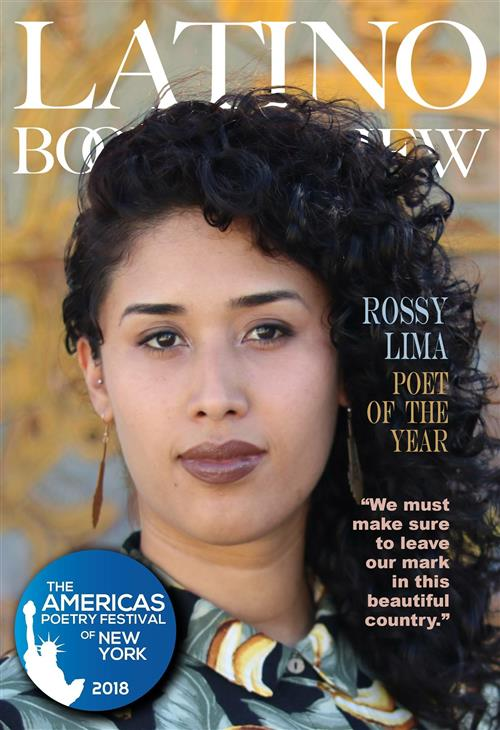 PSJA ISD alumni, international award-winning author named 'Poet of the Year' by The Americas Poetry Festival of New York