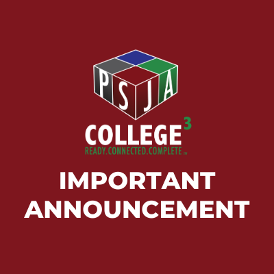 PSJA ISD Athletes may resume conditioning, starting next week on a voluntary basis