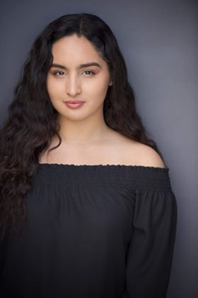PSJA ISD alumna, university theatre student to perform at ACU's Senior Showcase