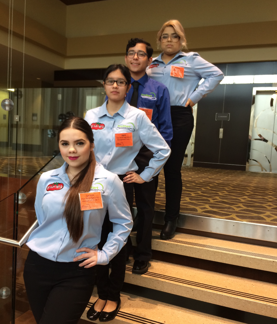 PSJA North Culinary Arts students advance to State competition