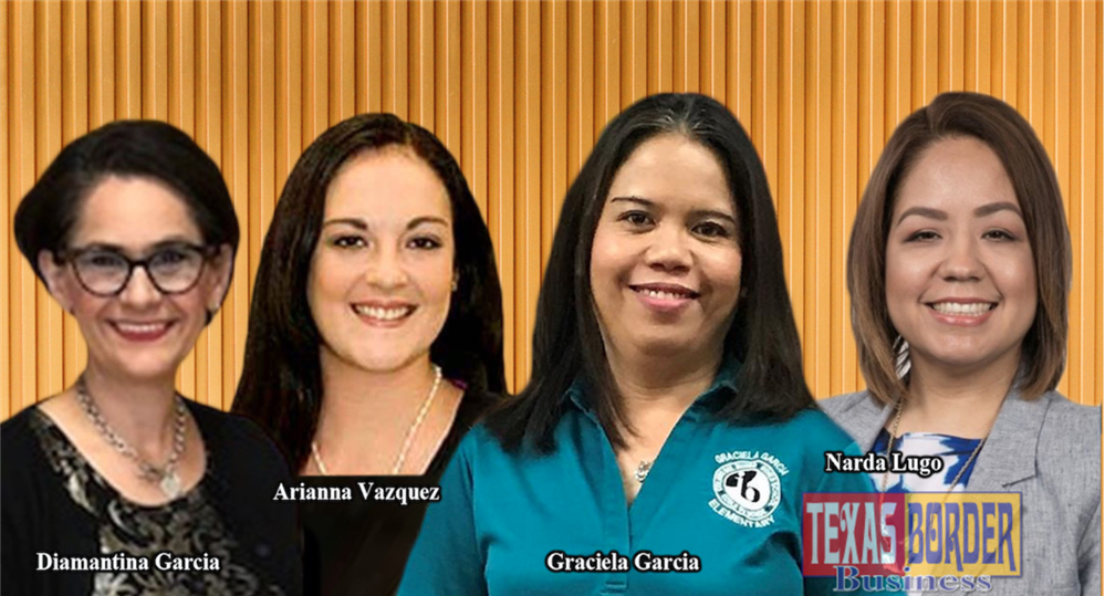 Four PSJA ISD leaders nominated as 2019-2020 Life Changers of the Year
