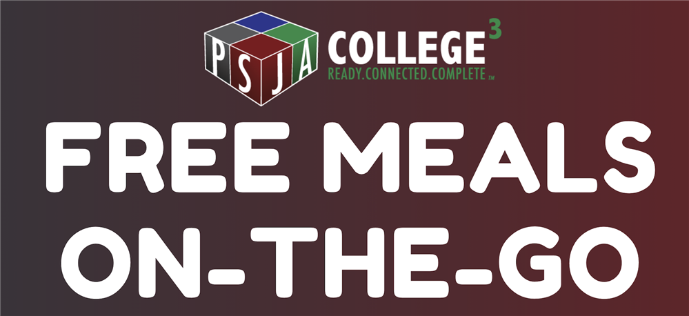 Free Meals On-The-Go Starts Friday, March 27, 2020