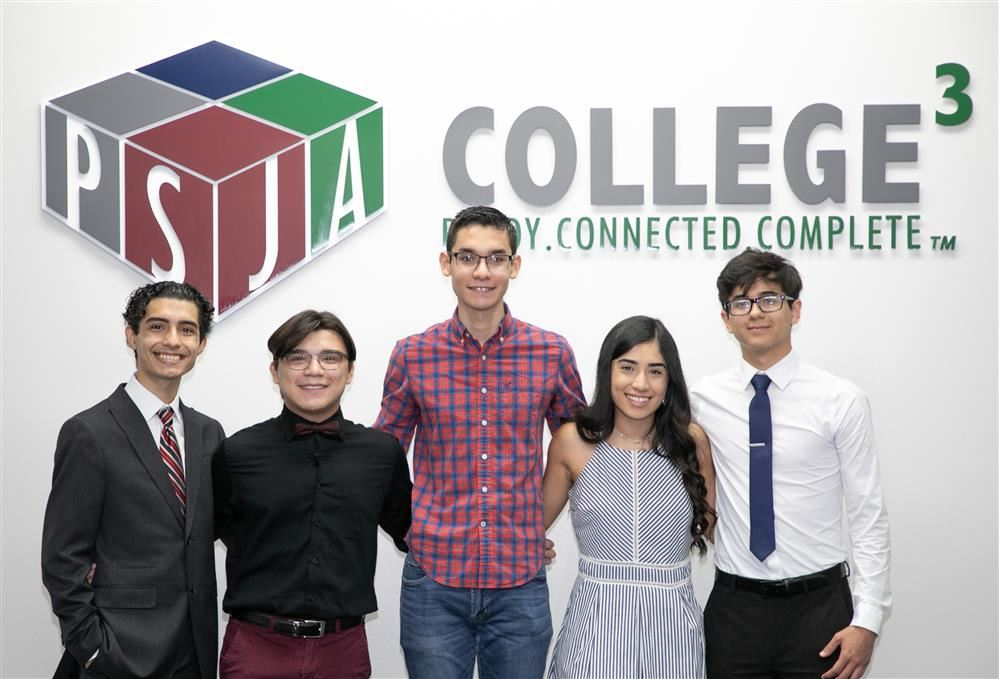 PSJA Education Foundation awards $384,000 in scholarships, grants