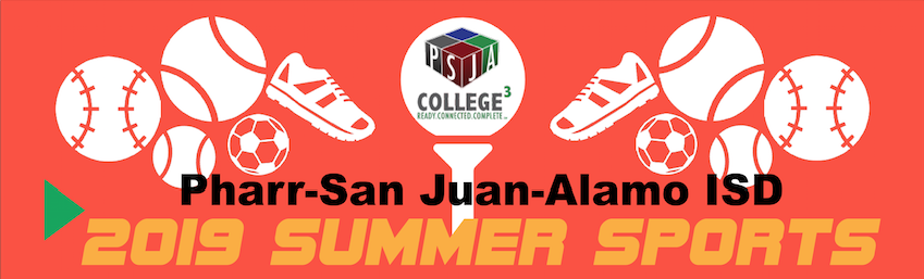Summer Programs / Summer Sports Camps 2019