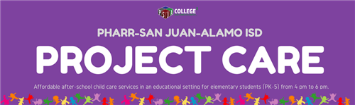 Project Care Banner
