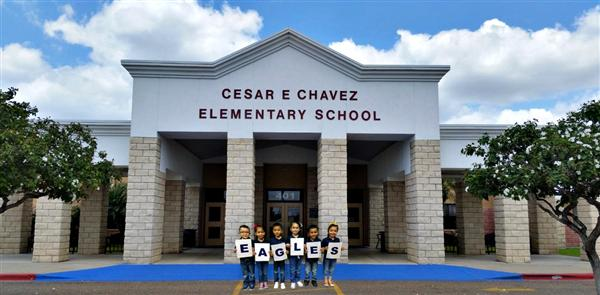Cesar Chavez Elementary Home