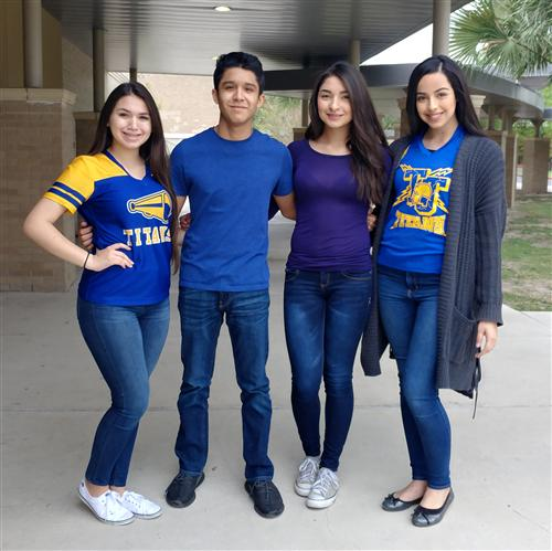 Stem High School: PSJA ISD High School Students Advance To State In Health